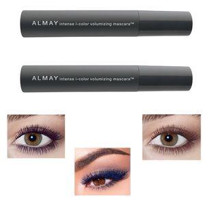 Almay Intense Volumizing Sapphire Mocha Mascara